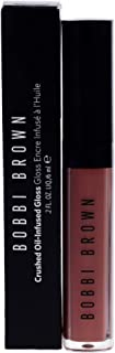 Bobbi Brown Crushed Oil Infused Gloss - # Free Spirit 6ml/0.2oz