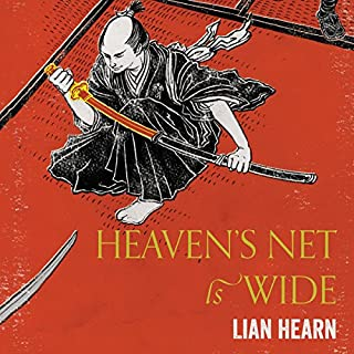 Heaven's Net Is Wide                   De :                                                                                                                                 Lian Hearn                               Lu par :                                                                                                                                 J. Paul Boehmer,                                                                                        Julia Fletcher                      Durée : 17 h et 46 min     1 notation     Global 5,0