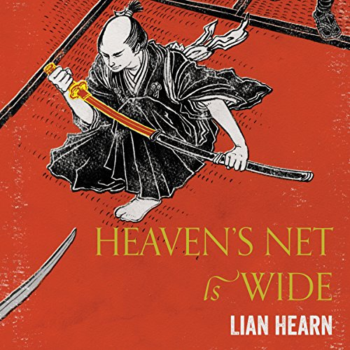 Heaven's Net Is Wide audiobook cover art