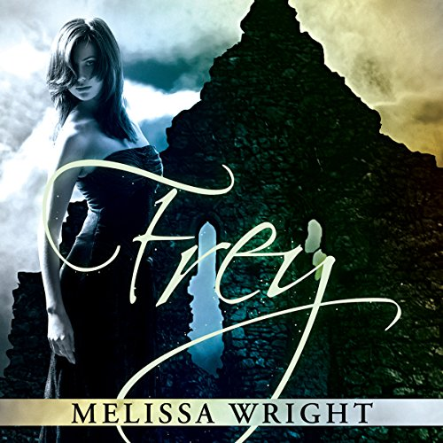 Frey audiobook cover art