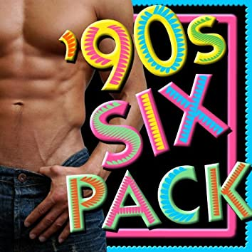 90s Six Pack (Re-Recorded Versions)