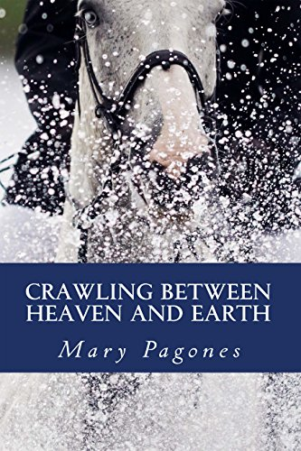 Crawling Between Heaven and Earth (Fortune's Fool Book 4)