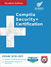 CompTIA Security+ Certification Exam SY0-501: Student Edition