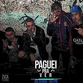 Paguei pra Ver (feat. DJ Lukinha da Inestan, DJ João da Inestan & DJ TG da Inestan)
