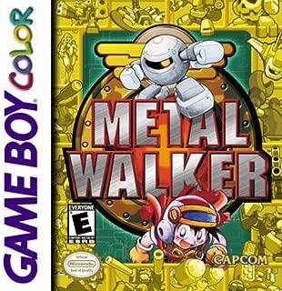 Best metal walker game boy color Reviews