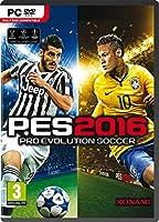 プロエボリューションサッカー2016スタンダードエディション(PC DVD)