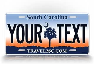 Best south carolina dmv personalized plates Reviews