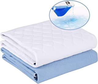 Bed Pads for Incontinence Washable,34
