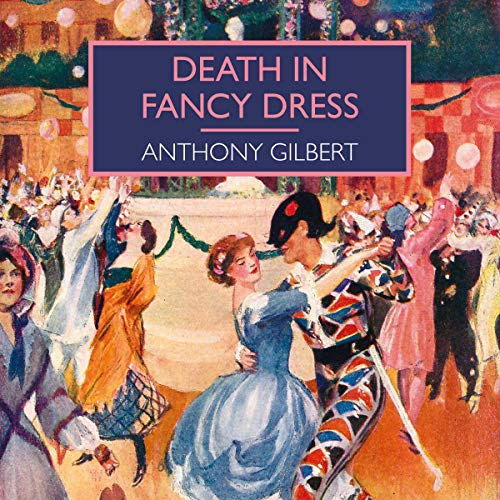 Death in Fancy Dress cover art