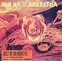 Jazz in Silhouette [12 inch Analog]