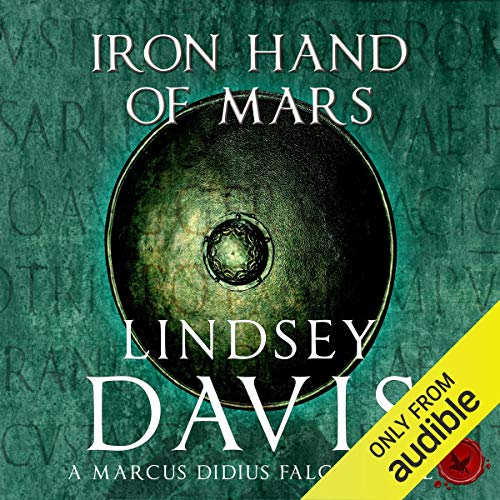 The Iron Hand of Mars Titelbild