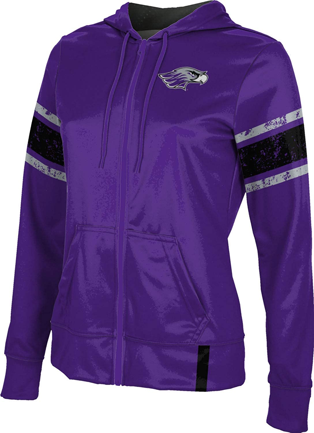 ProSphere University of Super New Shipping Free Shipping popular specialty store Wisconsin-Whitewater Women's Zip College