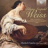 Sonata No. 22 in F Major, WeissSW 28