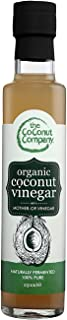 The Coconut Company Coconut Vinegar with 'Mother' 250ml