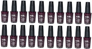 New York Color In A New York Color Minute Quick Dry Nail Polish, Manhattan, 0.33 Fluid Ounce
