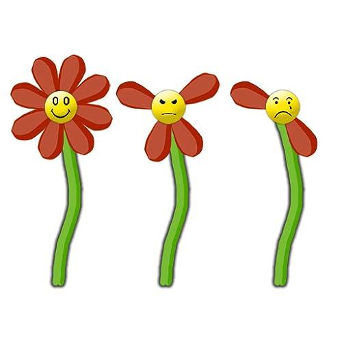 Flower widget