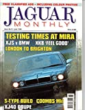 Jaguar Monthly Magazine, May 1999 (Issue No 12)