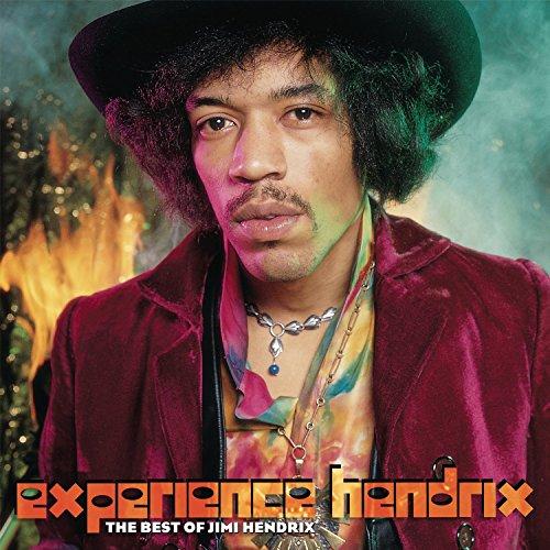 Expérience The Best of Jimi Hendrix