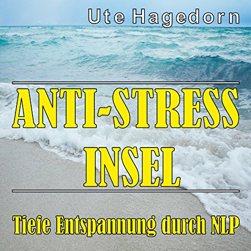 Anti-Stress Insel audiobook cover art