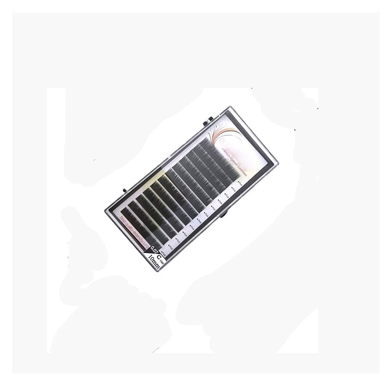 SGHA Single Eyelashes Of All New product Sizes D B False 2021new shipping free shipping Natural C
