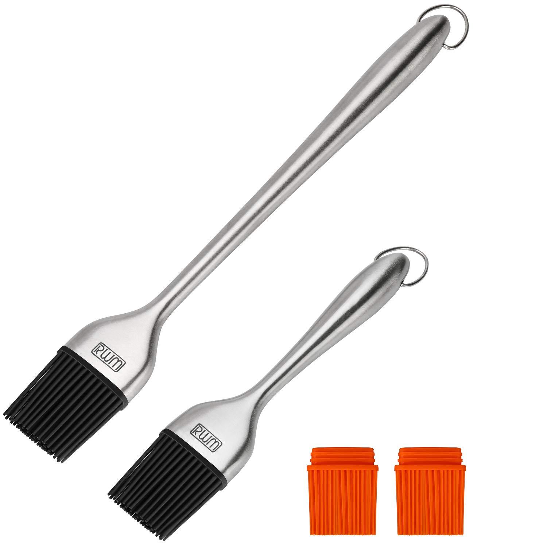 RWM Basting Brush Heatproof Dishwasher