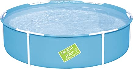 Bestway Mi Primera Piscina Infantil, 580 litros, 150x38x75 cm