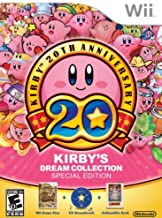 Kirby's Dream Collection: Special Edition (Renewed)