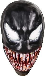 Best venom costume mask Reviews