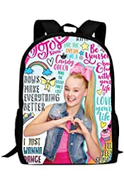 AHOMY Colorful Musicle Note Messenger Bag Small Travel School Sling Bag Crossbody Bag