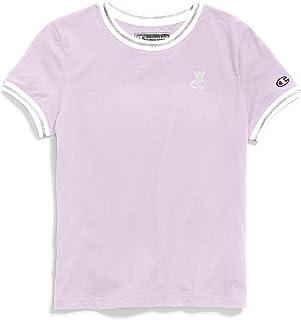 Champion Life Womens WL249G Women's Tiny Tee Short Sleeve T-Shirt