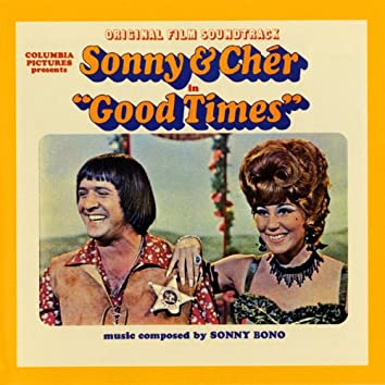 Good Times-Original Film Soundtrack