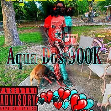 Aqua Dos 900K