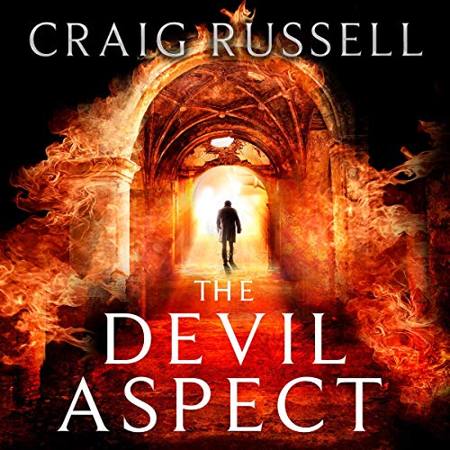 Couverture de The Devil Aspect