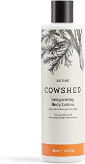 Cowshed Active Invigorating Body Lotion, 300 ml