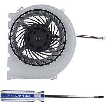 Wendry Ventilador de refrigeración de la CPU,Ventilador de ...