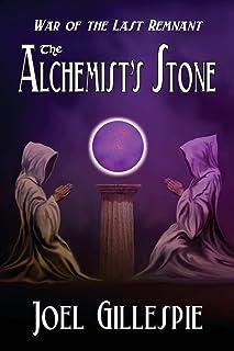 The Alchemist's Stone: Volume 1