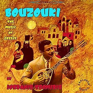 Bouzouki - The Music of Greece