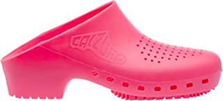 Calzuro Autoclavable Classic Clog with Upper Ventilation