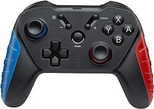 OLIMOXI Wireless Switch Pro Controller for Nintendo Switch, Remote Controller Gamepad Joypad,Joystick for Nintendo Switch ...