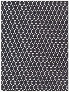 Amaco WireForm Metal Mesh (Aluminum) - 10 Ft. Roll (Woven Diamond Mesh - 1/4 In. Pattern) 1 pcs sku# 1832029MA