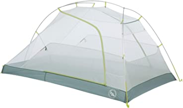 Big Agnes Tiger Wall Platinum Crazylight Backpacking Tent