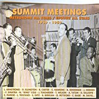 Summit Meetings 1939-50