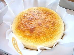 チロルのふわっと超濃厚クリームチーズケーキ(6号)