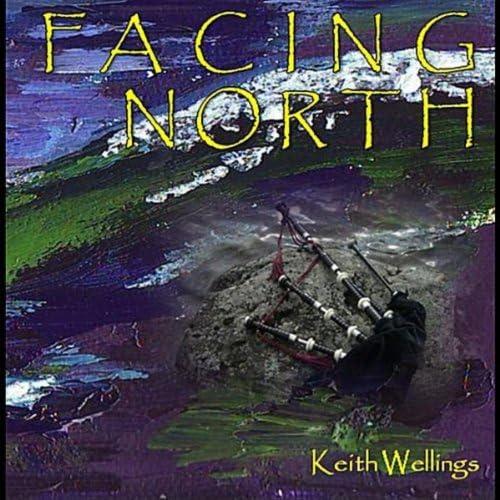 Keith Wellings