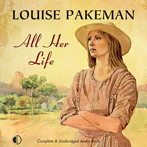 All Her Life audiobook cover art