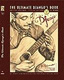 Reinhardt Django The Ultimate Django'S Book + Cd