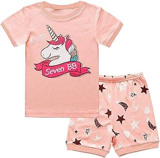 Amazon.es: pijamas unicornio - Niño: Ropa