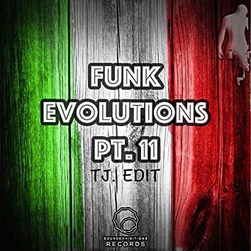 Funk Evolutions, Pt. 11