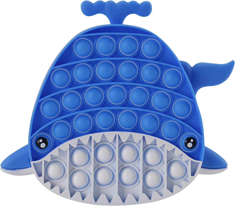 Push Pop Fidget Toy Bubble Max 41% OFF Poppe 2021 Sensory