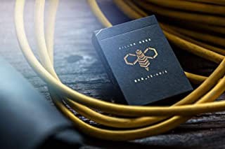 Ellusionist Killer Bees Playing Card Deck